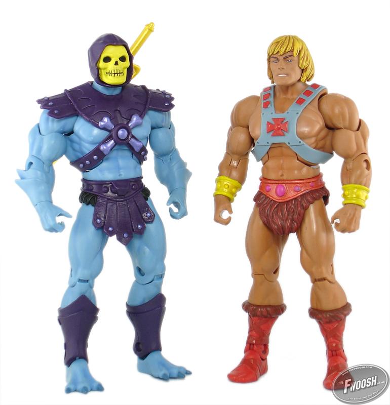Bouclier armes Pak Grayskull HE MAN MOTU Maitres de l/'univers accessoires