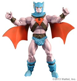 figurine masters of the universe classics batros mattycollector www.maitresdelunivers.org - www.musclor.fr.st