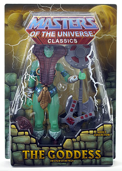The Goddess - Masters Of The Universe Classics