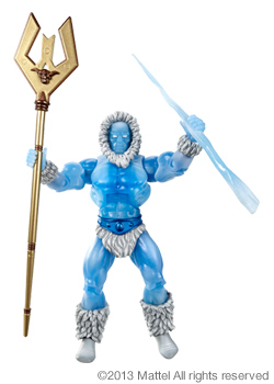 figurine masters of the universe classics icer mattycollector www.maitresdelunivers.org - www.musclor.fr.st