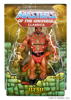 figurine masters of the universe classics jitsu mattycollector www.maitresdelunivers.org - www.musclor.fr.st