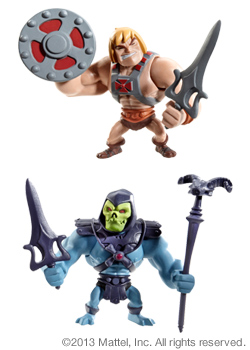 figurine masters of the universe classics he-man new adventure mattycollector www.maitresdelunivers.org - www.musclor.fr.st