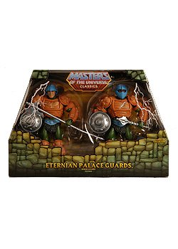 Palace Guards pack - Masters Of The Universe Classics