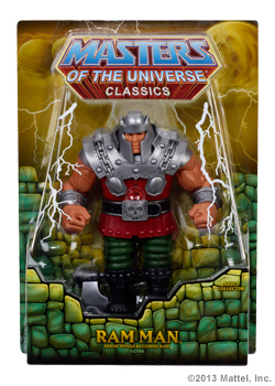 figurine masters of the universe classics ram man belios mattycollector www.maitresdelunivers.org - www.musclor.fr.st