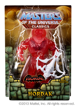figurine masters of the universe classics spirit of hordak mattycollector www.maitresdelunivers.org - www.musclor.fr.st