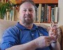 Dave Wolfram (Concepteur chez Mattel de 1985 à 2004)