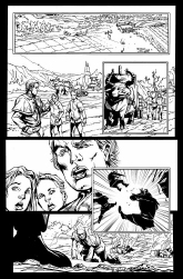 dc comics ongoing serie volume 1 page preview - www.maitresdelunivers.org www.musclor.fr.st