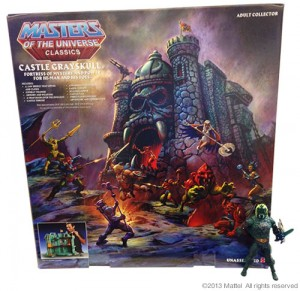 castle grayskull box boite chateau des ombres masters of the universe classics www.maitresdelunivers.org - www.musclor.fr.st