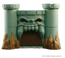 mini motuc grayskull chateau des ombres masters of the universe classics www.maitresdelunivers.org - www.musclor.fr.st