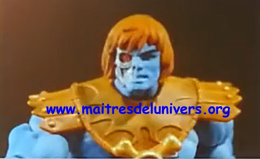 battle damaged faker fakor endomagé masters of the universe classics www.maitresdelunivers.org - www.musclor.fr.st