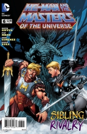 masters of the universe ongoing volume 6 dc comics masters of the universe classics www.maitresdelunivers.org - www.musclor.fr.st