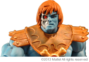 damaged faker masters of the universe classics www.maitresdelunivers.org - www.musclor.fr.st