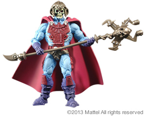 intergalactic skeletor New adventure masters of the universe classics www.maitresdelunivers.org - www.musclor.fr.st